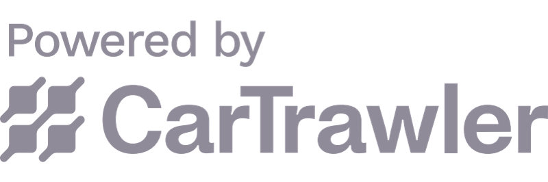 Powered by CarTrawler